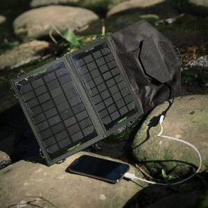 Poweradd-7W-Foldable-Solar-Panel-Portable-Solar-Charger-for-iPhones-Samsung-Galaxy-Phones-other-Smartphones-GPS-Bluetooth-Speakers-Gopro-Cameras-and-More-0